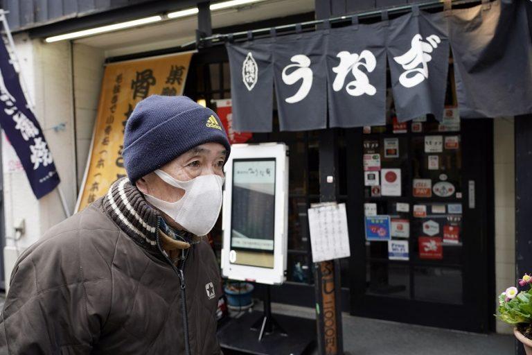 Οικονομικά μέτρα – «μαμούθ» από την Ιαπωνία. Ρίχνει σχεδόν 1 τρισ. δολάρια για τον κορωνοϊό