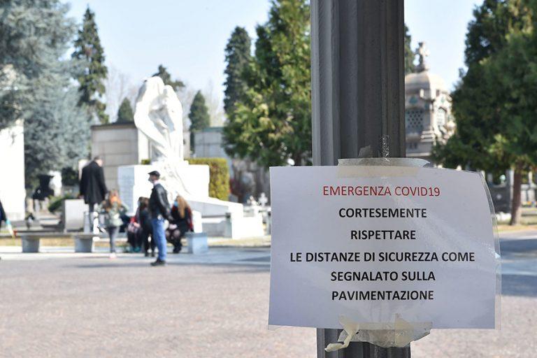 Έφυγε από τη ζωή εξαιτίας του κορωνοϊού ο Σέρτζιο Ρόσι