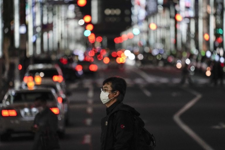 Ένα βήμα πριν την κήρυξη έκτακτης ανάγκης βρίσκεται η Ιαπωνία