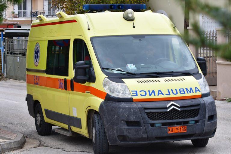 Στους 313 οι νεκροί από κορωνοϊό στην Ελλάδα- Κατέληξε 76χρονη