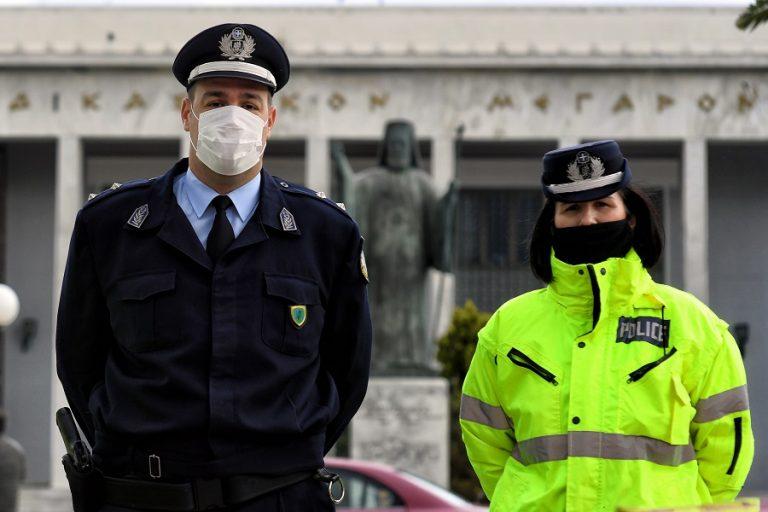 FT: Εντυπωσιακή η επίδοση της Ελλάδας στην πανδημία του κορωνοϊού