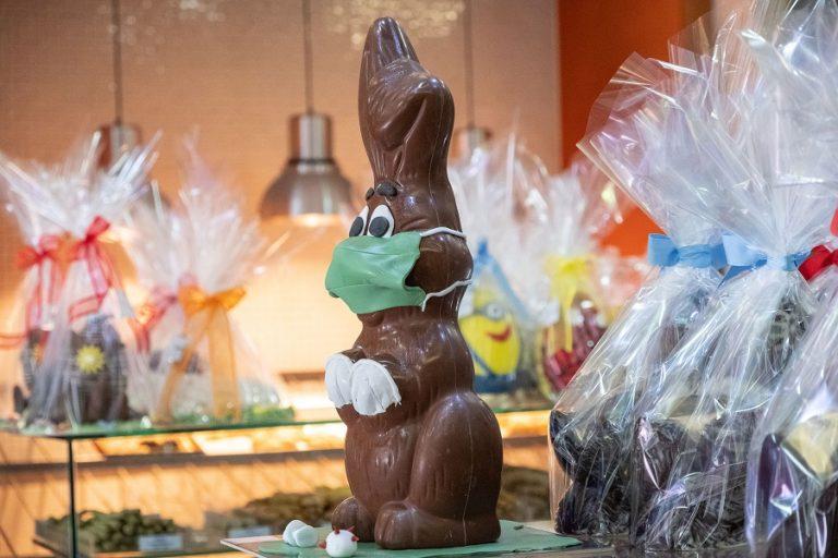 Πώς θα λειτουργήσουν τα καταστήματα και σούπερ μάρκετ σήμερα και αύριο, Κυριακή του Πάσχα