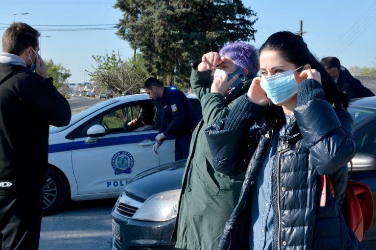 Αρχίζουν τη Δευτέρα οι Κινητές Ομάδες του ΕΟΔΥ τις εξετάσεις κατ' οίκον για τον κορωνοϊό