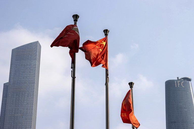 Για πρώτη φορά από το 1990 η Κίνα δεν ορίζει στόχο για την ανάπτυξη επί του ΑΕΠ