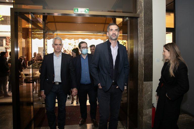 Άνοιξε ο ξενώνας του δήμου Αθηναίων για άστεγους τοξικοεξαρτημένους