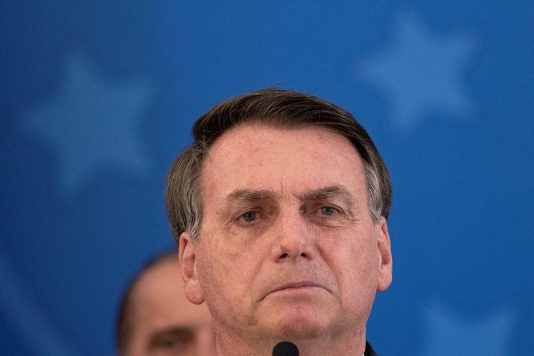 Μπολσονάρου: «Η χώρα χρεοκόπησε, δεν μπορώ να κάνω τίποτα»