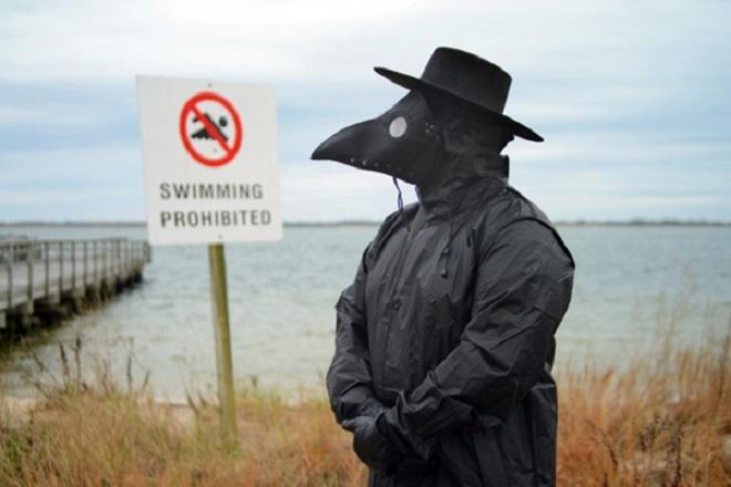 Οι πιο πρωτότυπες μάσκες προστασίας που έχετε δει ποτέ