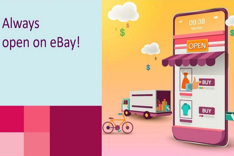 H eBay σχεδιάζει να επενδύσει 1 εκατομμύριο ευρώ για τη στήριξη των ΜμΕ στην Ελλάδα