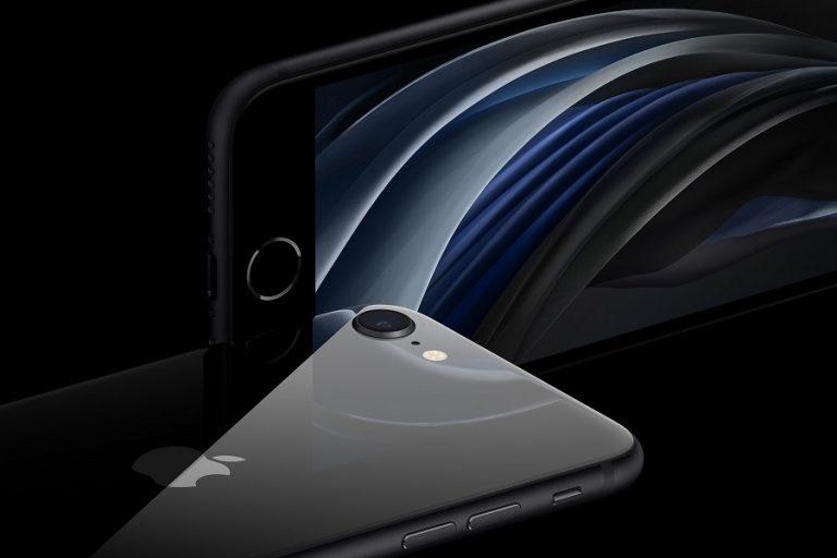 Η Apple παρουσίασε το νέο, προσιτό iPhone SE (Βίντεο)