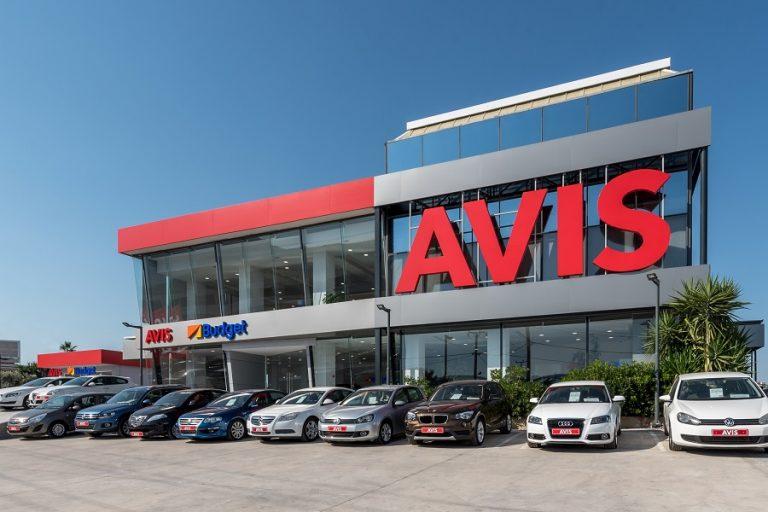 Η Avis χορηγεί τα αυτοκίνητα για τις Κινητές Ομάδες Υγείας «ΚΟΜΥ»