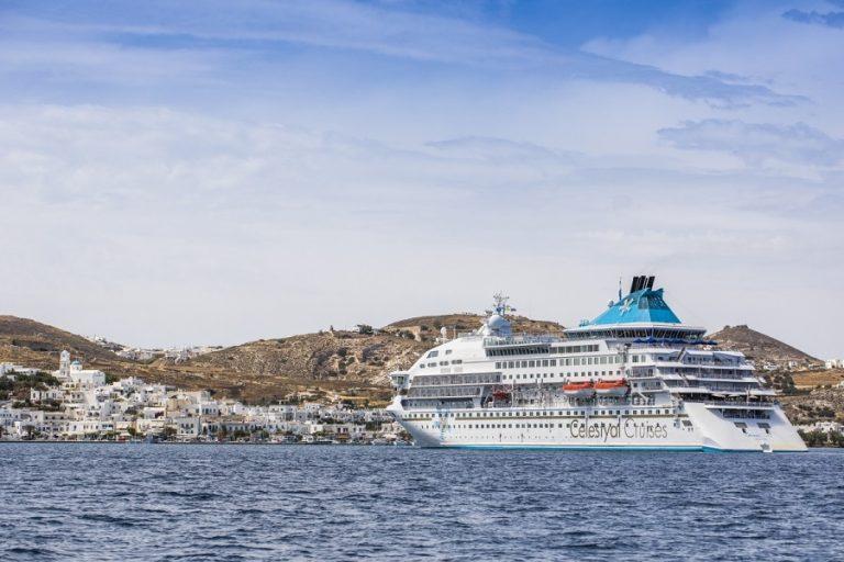 Πότε ξεκινά ξανά τις κρουαζιέρες στο Αιγαίο η Celestyal Cruises