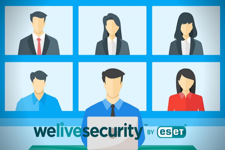 ESET: Πώς να προστατέψετε την ασφάλεια και ιδιωτικότητά σας όταν χρησιμοποιείτε το Zoom