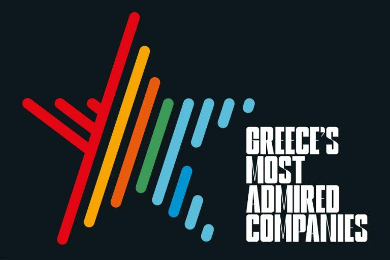 Most Admired Companies in Greece: Η μεγαλύτερη έρευνα για την εταιρική φήμη στην Ελλάδα επιστρέφει για 6η χρονιά!
