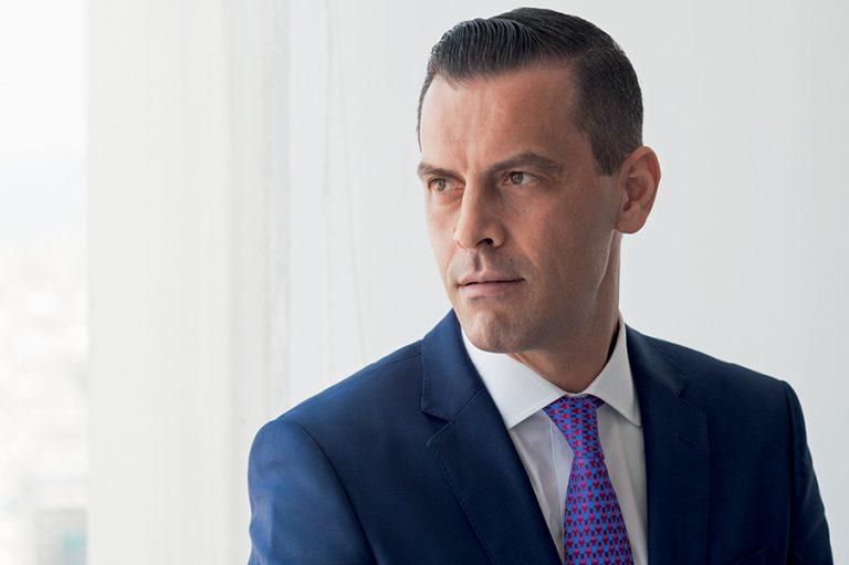 Ευστάθιος Λιακόπουλος: Ο δυσκολότερος επιχειρηματικά μήνας των τελευταίων 20 ετών ο Απρίλιος