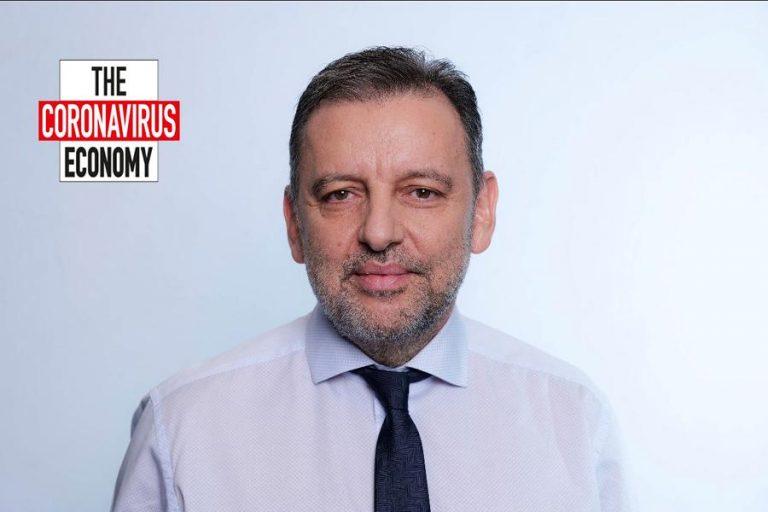 Χάρης Μπρουμίδης: Η Ελλάδα πέτυχε ένα ολικό rebranding μέσα στην πανδημία – Και αυτή είναι η κληρονομιά μας για την επόμενη μέρα