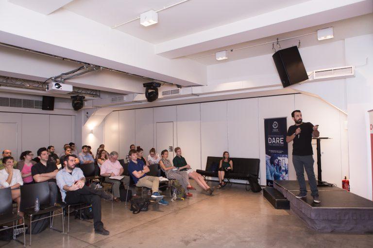Ευκαιρία άμεσης χρηματοδότησης για πρώιμες startups μέσω του EIT Digital Venture Program