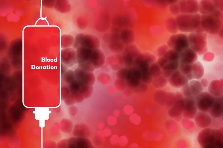 Όλα όσα πρέπει να γνωρίζουμε για την αιμοδοσία στην εποχή του κορωνοϊού