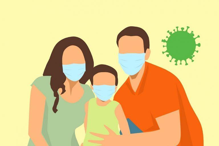 Νέα έρευνα διαΝΕΟσις: Πώς ζουν οι Έλληνες στην πανδημία