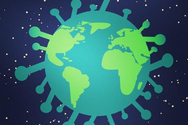 Μια «πράσινη» ανάκαμψη μετά την Covid-19 θα περιορίσει την κλιματική αλλαγή αλλά και πιθανές νέες πανδημίες