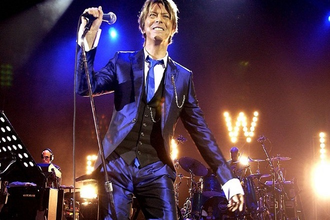 «Repetition '97», ένα σπάνιο βιντεοκλίπ του David Bowie (Βίντεο)