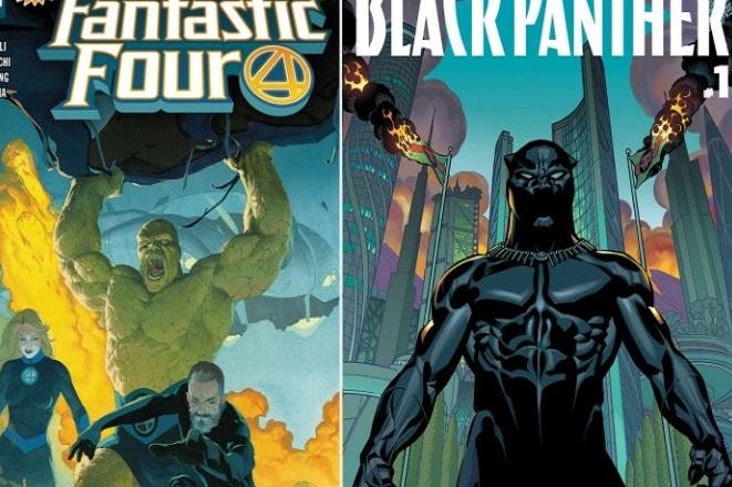 Η Marvel προσφέρει δωρεάν πρόσβαση σε δημοφιλή κόμικς εν μέσω κορωνοϊού
