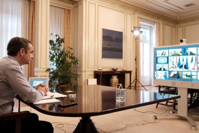 Κυβέρνηση για έκδοση ομολόγου: Οι αγορές εμπιστεύονται την Ελλάδα ακόμη και μέσα στην παγκόσμια οικονομική καταιγίδα