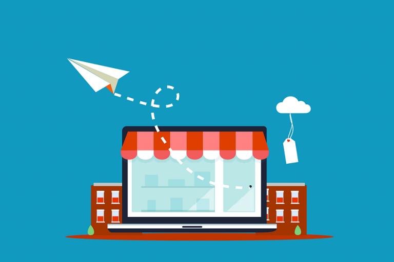 Αύξηση 150% στις online πωλήσεις των σούπερ μάρκετ το πρώτο εξάμηνο του 2020