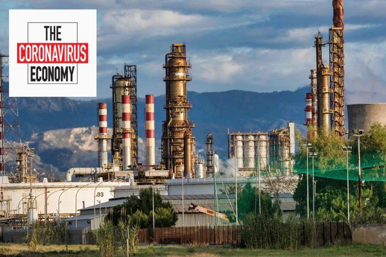 Fortune Ρεπορτάζ: Οικονομία στο «ρελαντί» με «τζάμπα» πετρέλαιο