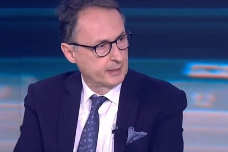 Νίκος Σύψας: Το καλοκαίρι θα έχουμε το φάρμακο κατά του κορωνοϊού