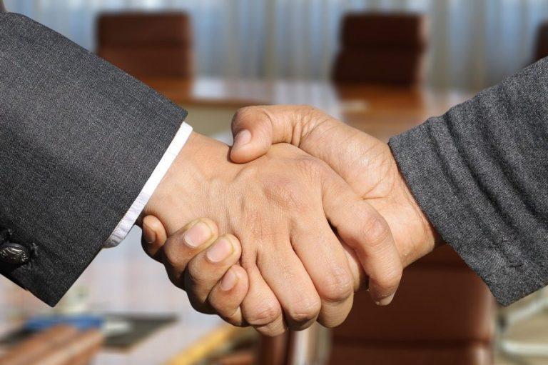 H S&P Global δίνει 44 δισ. δολάρια για την εξαγορά της IHS Markit- Το δεύτερο μεγαλύτερο ντιλ της χρονιάς