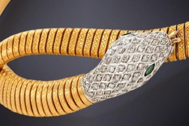 Ο οίκος Sotheby's ξεπουλάει διαμάντια εν μέσω πανδημίας