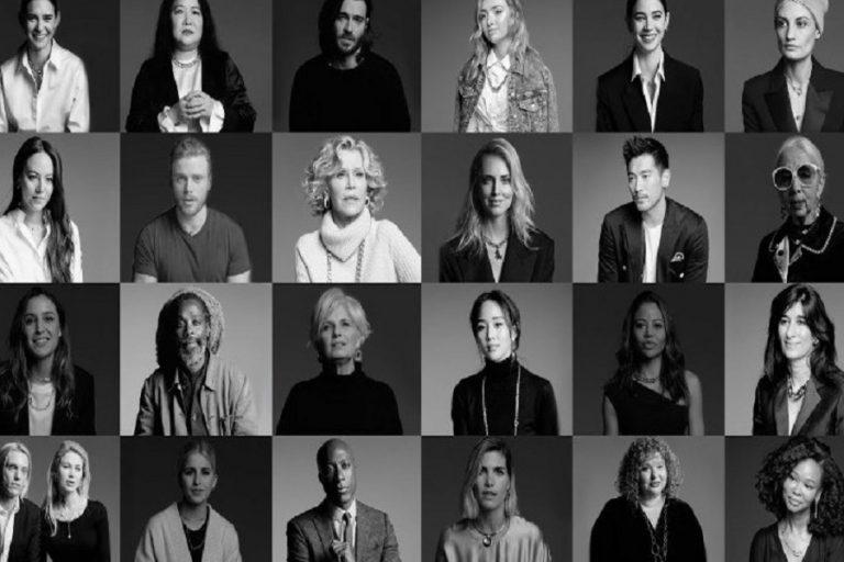 Εκστρατεία κατά της ενδοοικογενειακής βίας από ιταλικό όμιλο κοσμημάτων