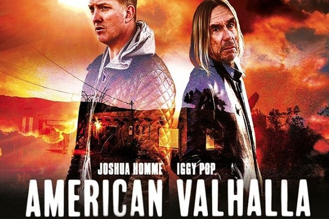 Ίγκι Ποπ και Τζος Χόμι διαθέτουν δωρεάν το ντοκιμαντέρ «American Valhalla»