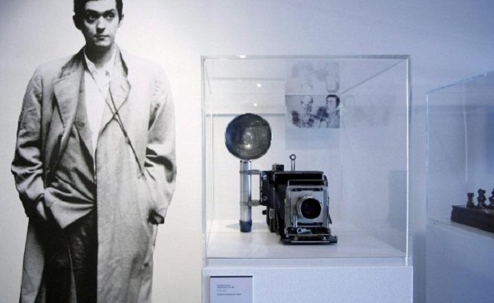 «Kubrick by Kubrick»: Σε ένα ξεχωριστό ντοκιμαντέρ ο Στάνλεϊ Κιούμπρικ αφηγείται την ιστορία της ζωής του (Τρέιλερ)
