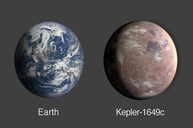Σημαντική ανακάλυψη: Βρέθηκε εξωπλανήτης που μοιάζει πολύ με τη Γη