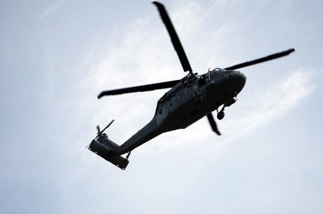Συντριβή ελικοπτέρου του ΝΑΤΟ στο Ιόνιο: 1 νεκρός- Έρευνες με τη συνδρομή ελληνικών δυνάμεων για 5 αγνοούμενους