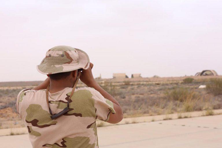 Μόσχα και Άγκυρα ξαναμοιράζουν την τράπουλα στη Λιβύη