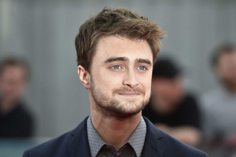 Ο Daniel Radcliffe διαβάζει το πρώτο κεφάλαιο του «Ο Χάρι Πότερ και η Φιλοσοφική Λίθος»