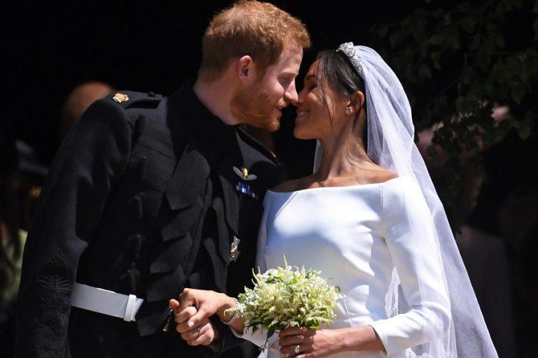 Γιορτάζουν δύο χρόνια γάμου η Μέγκαν Μάρκλ και ο πρίγκιπας Χάρι