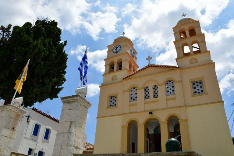 Ανοίγουν οι εκκλησίες στις 17 Μαΐου: Τι θα ισχύει για τη Θεία Κοινωνία
