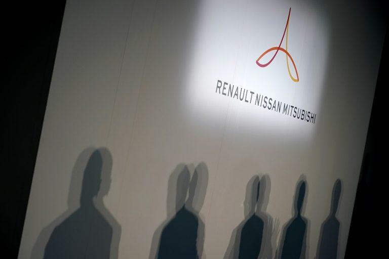 Η συμμαχία Renault-Nissan-Mitsubishi παρουσίασε το νέο στρατηγικό σχέδιο «leader-follower»
