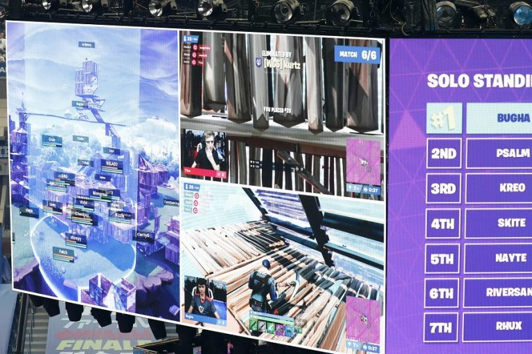 Η Endeavour πουλάει μέρος των μετοχών της στην Epic Games προσπαθώντας να μαζέψει ρευστό