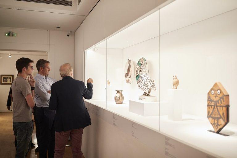 Μεγάλη διεθνής διάκριση για το Μουσείο Κυκλαδικής Τέχνης
