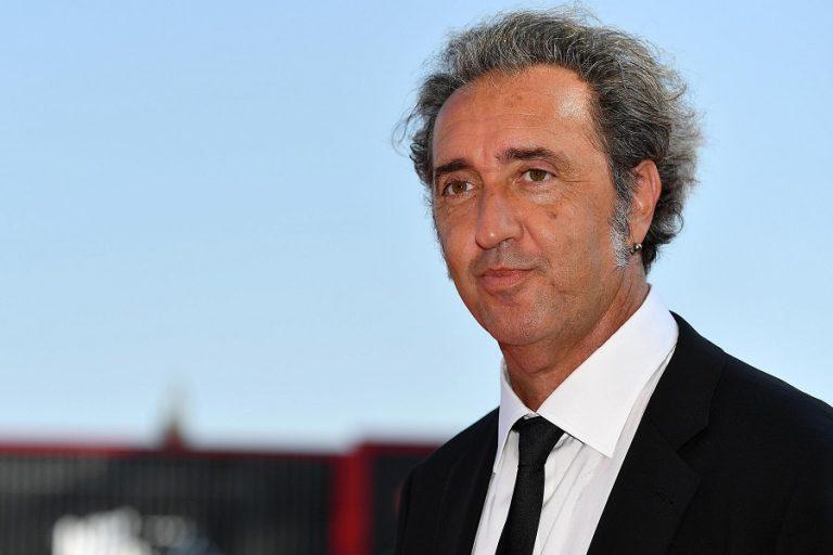 Ο οσκαρικός σκηνοθέτης Πάολο Σορεντίνο επιμελήθηκε το νέο τεύχος του Vanity Fair Italia