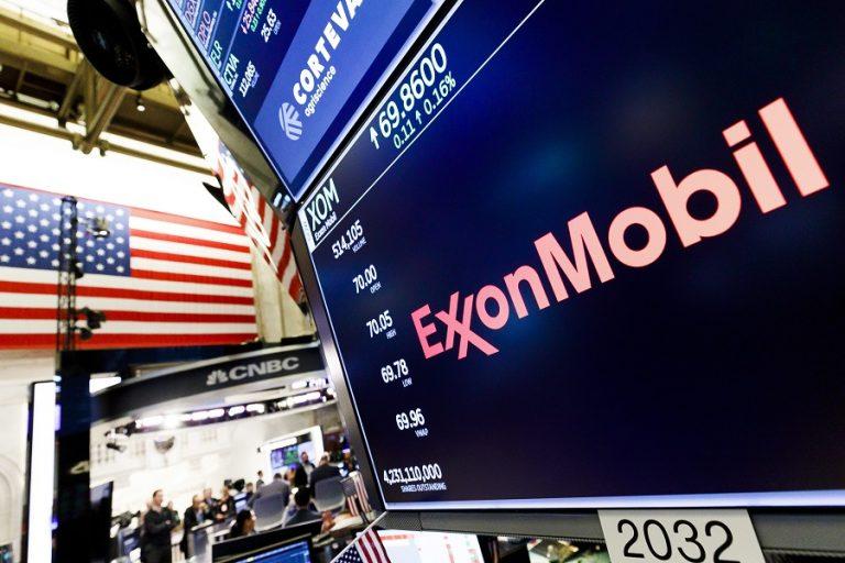 Exxon Mobil: Ζημιές 680 εκατ. δολαρίων το γ' τρίμηνο