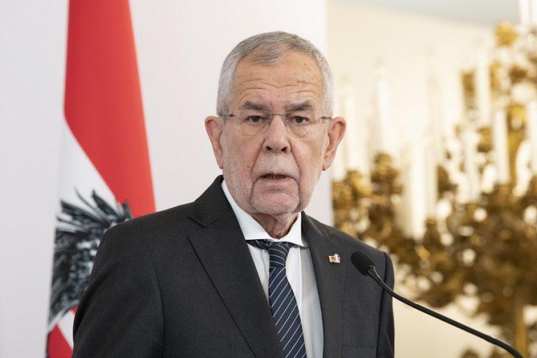 Γιατί ο πρόεδρος της Αυστρίας ζήτησε από τους πολίτες να παραδειγματιστούν από την Ελλάδα
