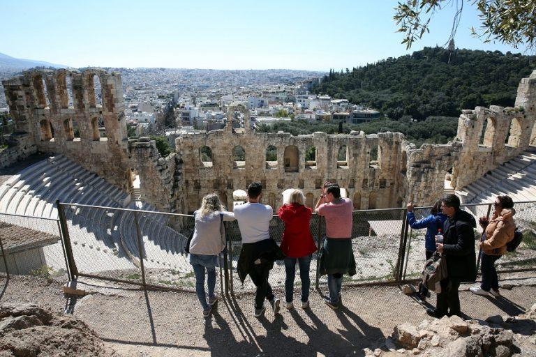Σημαντική αύξηση κρατήσεων για διακοπές στην Ελλάδα- Τι καταγράφουν γερμανικές τουριστικές εταιρείες