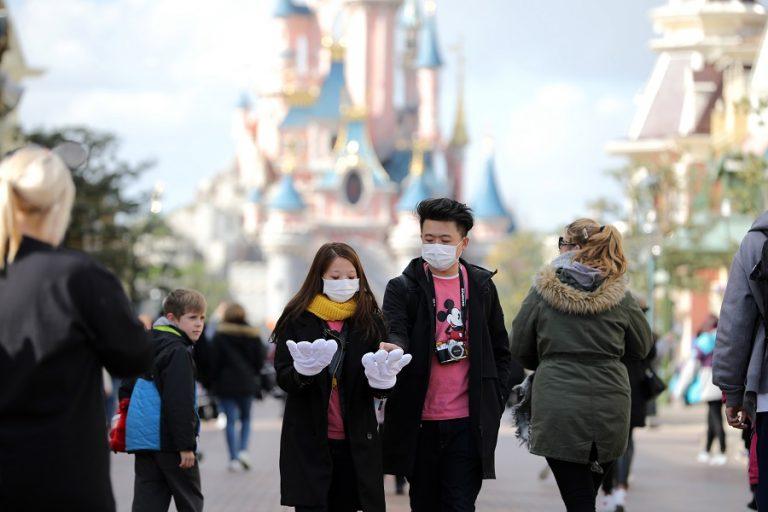 Ζημιά 1,4 δισ. δολάρια για την Walt Disney από το κλείσιμο των θεματικών πάρκων λόγω πανδημίας