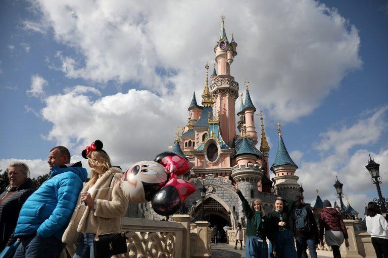 Η Disney ετοιμάζει remake της ταινίας «Robin Hood»