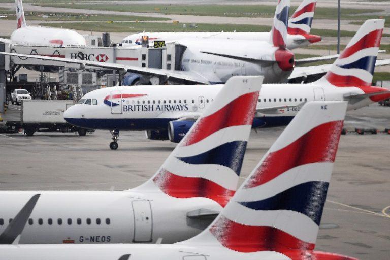 Στην… απομόνωση η Βρετανία: Η μακρά λίστα των χωρών που απαγόρευσαν τις πτήσεις από και προς το Ην. Βασίλειο